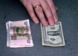 Владельцы московских квартир переводят плату за аренду в у.е.