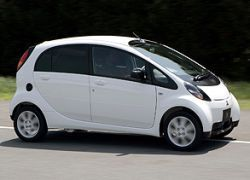 Франция пересадит Европу на электромобили