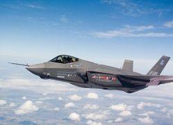 Самолеты пятого поколения уже испытываются