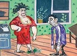 """Принимать ли назад \""""блудного\"""" мужа?"""