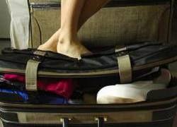 В отпуск придется ездить без багажа?