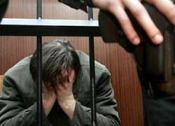 В Приморье судят крупную банду милиционеров и наркополицейских