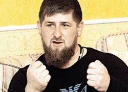 Кадыров заманивает Закаева в Чечню с помощью ислама