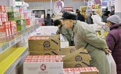 Как сэкономить в  продуктовом магазине?