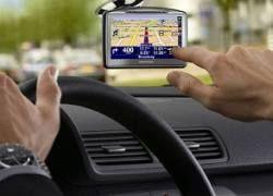 Навигатор сильнее отвлекает от дороги мужчин, чем женщин