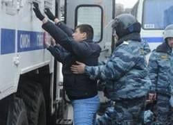 МВД: безработные пока не стали серьезной криминальной проблемой
