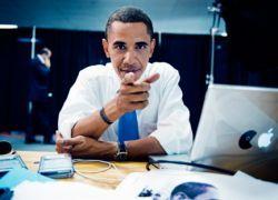 Обама убрал YouTube со страниц правительственных сайтов США