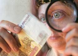 Фальшивомонетчиков станет больше, а подделки денег - качественнее