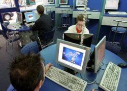 Интернет помогает немцам строить новое общество