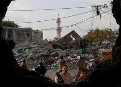 Что нужно сектору Газа,  кроме денег?
