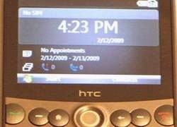 "HTC Maple — смартфон-\""близнец\"" BlackBerry?"