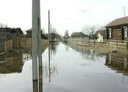 МЧС обещает увеличение числа чрезвычайных ситуаций в 2009 году