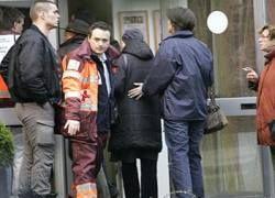 Напавший на бельгийские ясли сознался в другом убийстве