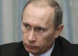Россияне не видят результатов антикризисных мер Путина