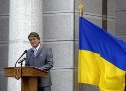 Украина на грани распада и политического переворота?