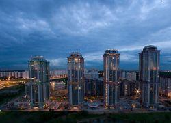 В феврале цены на элитные московские новостройки впервые выросли