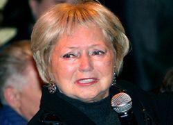 Людмила Касаткина серьезно больна