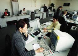 Почему работать в офисе вредно для здоровья?