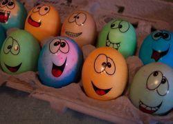 Запах тухлых яиц возбуждает мужчин