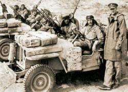 Ход Второй Мировой войны изменила поимка шпиона