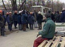 Кризис увеличил поток гастарбайтеров в Москву