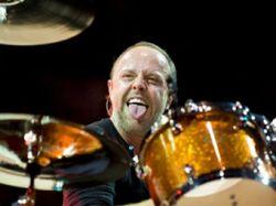 Ударник Metallica нелегально скачал собственный альбом