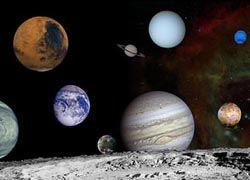 Выдвинута новая гипотеза о внеземной жизни