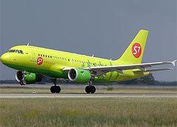 Владельцы S7 заложили все имущество авиакомпании кредиторам
