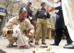 Полиция задержала пятерых по делу о нападении на игроков в крикет