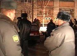 Китайцы разоблачили читинского милиционера-взяточника