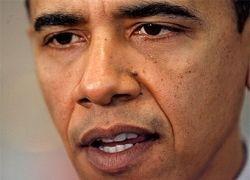 Обама опроверг сообщение об антииранском предложении Медведеву