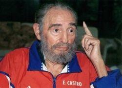 Фидель Кастро объяснил отставки чиновников их недостойным поведением