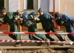 Вырос поток гастарбайтеров в Москву