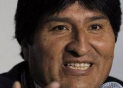 В Боливии арестован двойник президента
