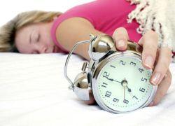 Как одолеть хроническое недосыпание?