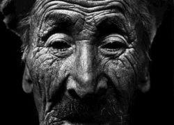 Документальные фотопортреты: люди, которые повидали три века