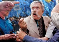 """Вместе с восточными украинцами падет \""""бастион русского единства\"""" на Украине?"""