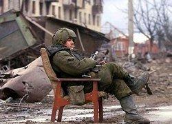 Почему Чечня стала занозой в лапе русского медведя?
