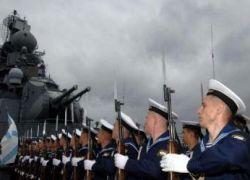 Тихоокеанский флот ВМФ РФ сократят на 5 тыс. моряков