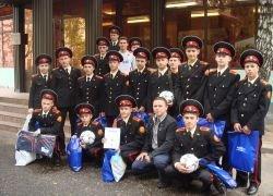 В армию будут отправлены 100 военнослужащих из ЦСКА