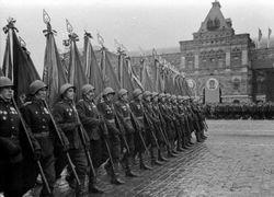 Наказание за отрицание побед СССР в ВОВ - шаг к тоталитаризму?