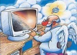 Интернет как миротворец?