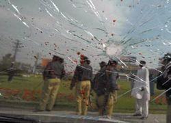 В Пакистане задержаны подозреваемые в атаке на спортсменов из Шри-Ланки
