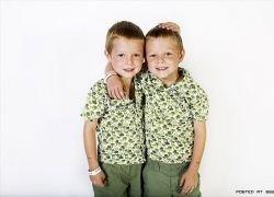 Twinsburg - фестиваль близнецов