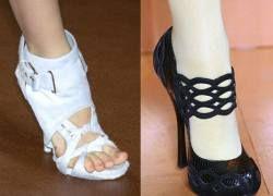 Самая модная обувь весны-2009