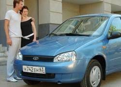 Большинство россиян, не имеющих машины, не собираются ее покупать