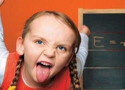 Почему хорошенькие детки превращаются в махровое быдло?