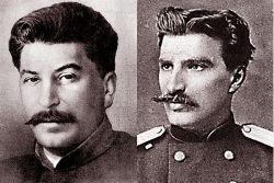 Настоящий отец Сталина - Пржевальский?