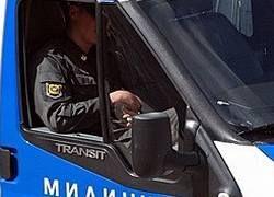 В Москве схвачен горе-грабитель, бросивший с перепугу паспорт
