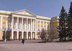 Выборы мэра Смоленска могут признать недействительными